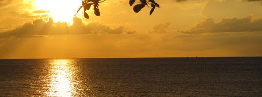 Anreise auf die thailändische Insel Koh Lanta