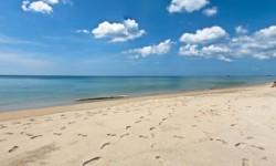Die thailändische Insel Koh Lanta