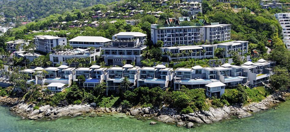 Cape Sienna Hotel Phuket Tripadvisor