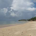 Klong Khong Beach Koh Lanta